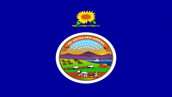 DISCRIMINATION IN KANSAS: Kansas Governor Signs Anti-LGBTQ Bill