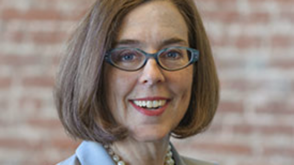 Victory for HRC-Backed Oregon Governor Kate Brown