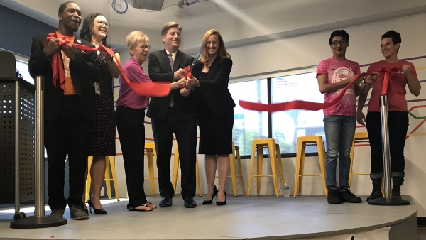 HRC Celebrates Opening of Phoenix LGBTQ Youth Center