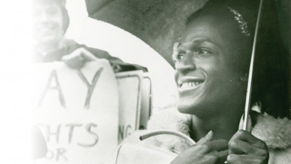 The Cold Case of an LGBTQ Pioneer Marsha P. Johnson