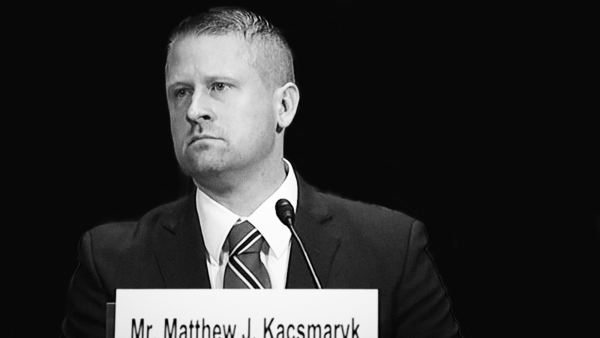 HRC Responds to the Confirmation of Anti-LGBTQ Matthew Kacsmaryk