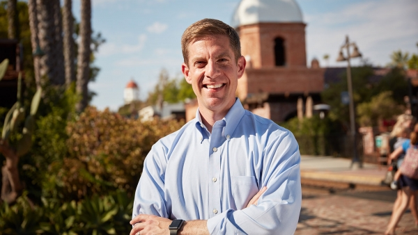 VIDEO: Human Rights Campaign Endorses Pro-Equality Candidate Mike Levin for U.S. Congress