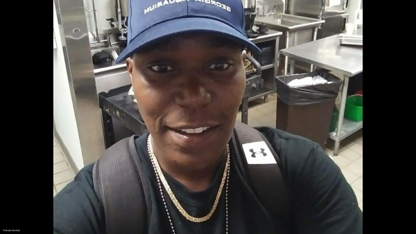 HRC Mourns Nino Fortson, Transgender Man Fatally Shot in Atlanta