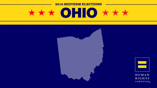 Victory for HRC-Backed U.S. Senator Sherrod Brown and State Senator-Elect Nickie Antonio in Ohio