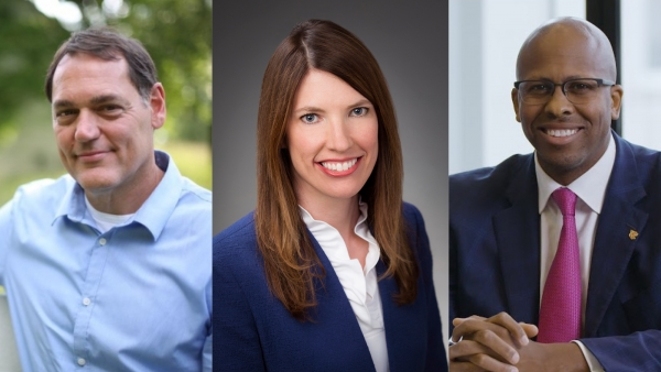 HRC Endorses Kathleen Clyde, Rob Richardson and Zack Space for Ohio State Office