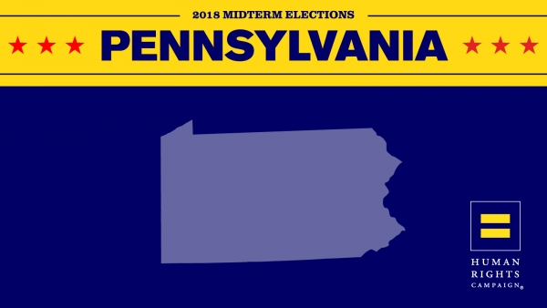 Victory for HRC-Backed Candidates in Historic Pennsylvania Election