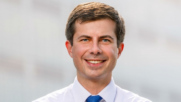 HRC Announces Mayor Pete Buttigieg Will Keynote the 2019 Las Vegas Dinner