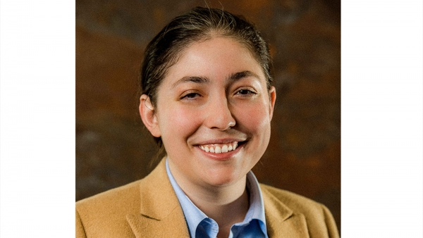 HRC Announces Rebecca Marques Joining Organization as Texas State Director