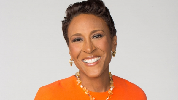 HRC to Honor ABC News' Robin Roberts With Visibility Award at the 2017 HRC Louisiana Gala Dinner