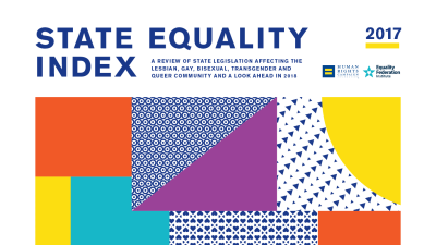 State Equality Index