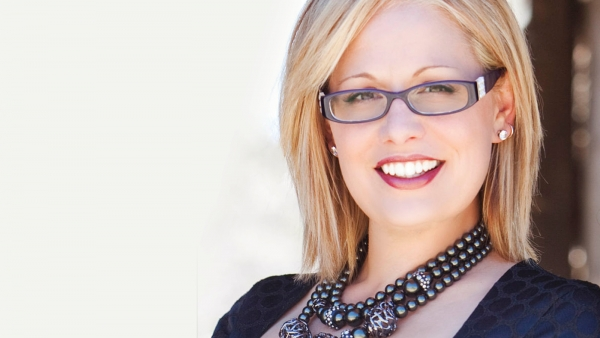 ​Historic Win for HRC-Backed Candidate Kyrsten Sinema