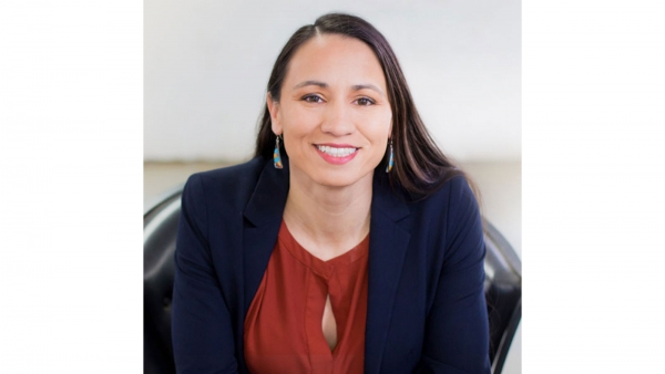 #HRCTwitterTakeover with Rep. Sharice Davids