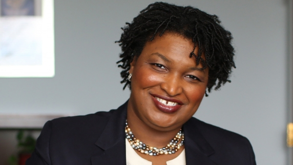HRC Endorses Stacey Abrams for Georgia Governor