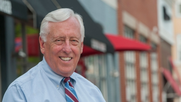 Human Rights Campaign Endorses House Majority Leader Steny Hoyer