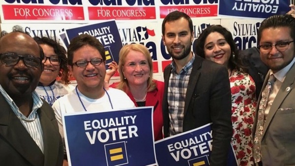 Despite Onslaught of Anti-LGBTQ Bills, Equality Moving Forward in States Across the Nation