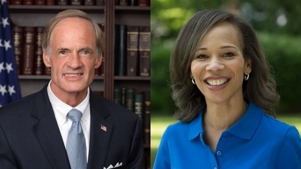 HRC Endorses Senator Tom Carper and Representative Lisa Blunt Rochester for Re-Election