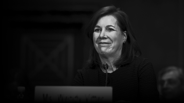 Senators Must Reject Wendy Vitter, a Danger to Women, LGBTQ People and Communities of Color