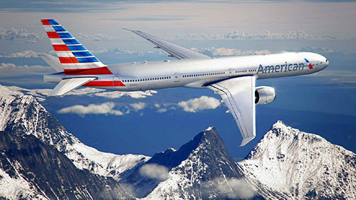 American Airlines; HRC National Dinner; Live auction