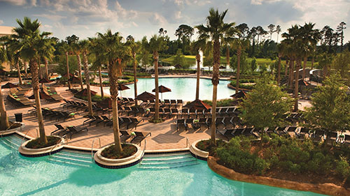 Hilton Orlando; Time to THRIVE; T2T