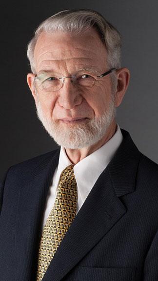 George Sheridan