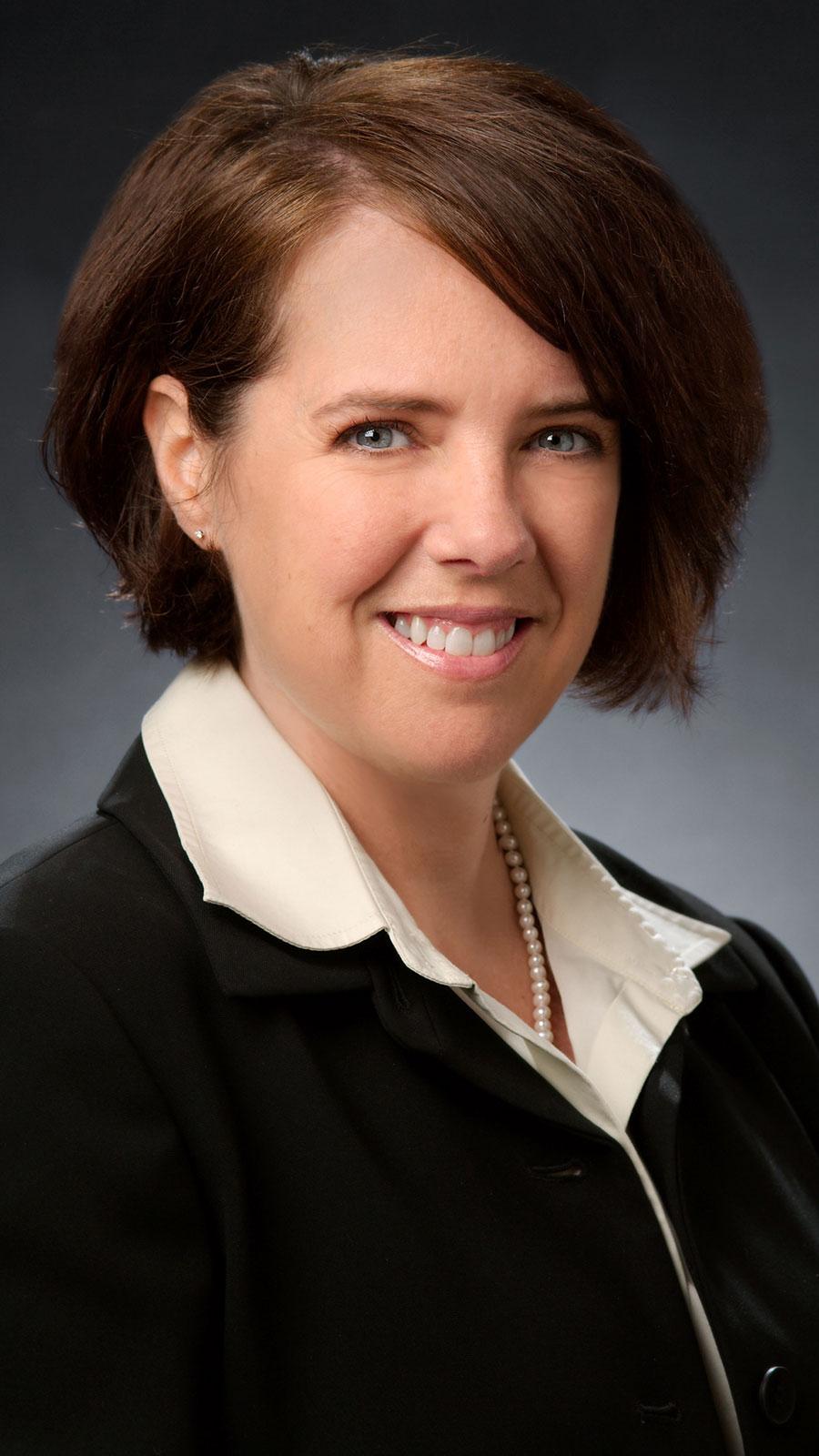 Dr. Kathleen A. Ethier, PhD