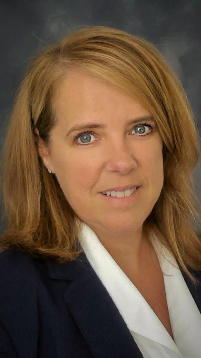 Dr. Kathleen Ethier