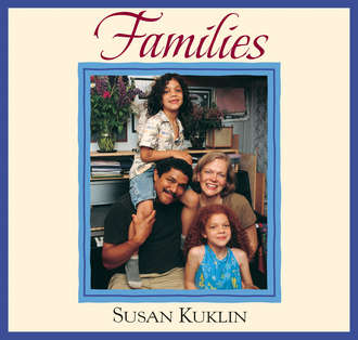 Families; Susan Kuklin; LGBT Equality