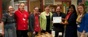 Shorewood Hills Award