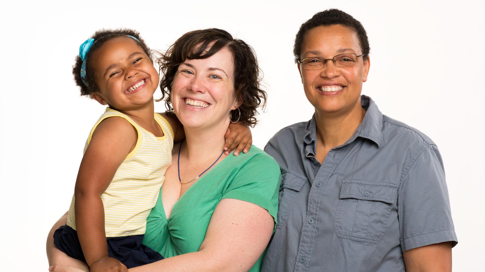 foster parent gay Single